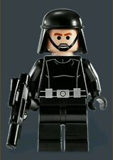 LEGO Star Wars Imperial Trooper Minifigure chin Strap pilot & Blaster 8038 10188