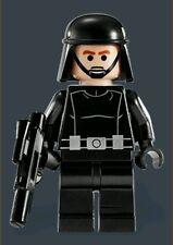 LEGO Star Wars Imperial Trooper Minifigure chin Strap pilot & Blaster 8038 10188