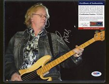 Mike Mills Signed 8x10 Photo PSA/DNA COA AUTO Autograph