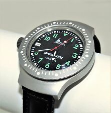 "Russian Military Mechanical Auto watch ""WARRIOR""(6Э4-2) for Navy.Vostok.AMPHIBIA"