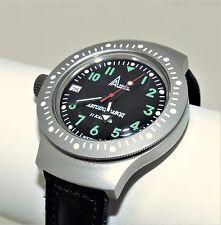 "Russian Military Mechanical Auto watch ""WARRIOR""(6Э4-2) for Navy.Vostok.AMPHIBIA"