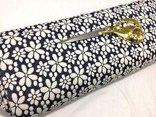 "NEW*Stretch Cotton JerseyBeige//Cream Stripes Print Double Width Fabric*78/""-198cm"