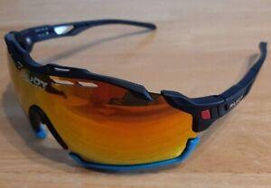 Rudy Project Cutline - Cycling/Multi-sport Sunglasses - Bahrain McLaren Ltd Ed