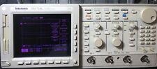 Tektronix TDS714L OSCILLOSCOPIO x Radiotecnico Multimetro Spettro