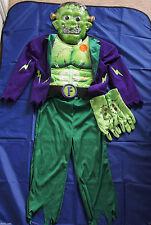 TU Polyester Fancy Dress for Boys