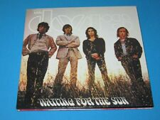 The Doors / Waiting For The Sun (Germany 2000, Elektra 7559-62551-2) - CD