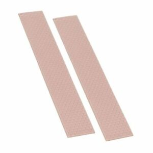 2 x Pack of Thermal Grizzly Minus Pad 8 Thermal Pad 120mm x 20mm x 1mm, 2 Pack
