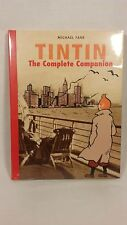 NEW - TINTIN: COMPLETE COMPANION by Michael Farr