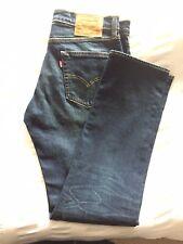 Mens Levis 511 Jeans 34/32