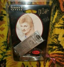 Joe Diffie Keychain Set by Case Country Collectables