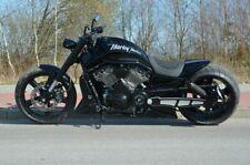 Harley-Davidson VRSCF V-Rod Muscle 300er Umbau bj.2014