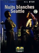 Nuits blanches à Seattle DVD NEUF SOUS BLISTER