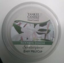 ** Yankee Candle Scenterpiece Melt Cup - Blooming Jasmine **