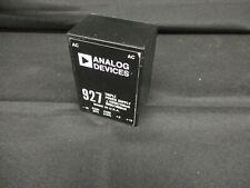 Analog Device Logic 927 Triple Ac Power Supply