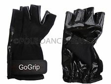 GOGRIP MEDIUM TACK GLOVES -  FOR POLE DANCING X MIGHTY