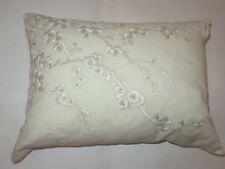 Ralph Lauren Francoise Juliette linen deco Pillow $255 NWT