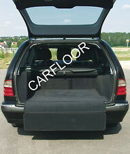 Für Hyundai i 30 Kombi  Bj. ab 3.15 Kofferraumteppich ausklappbar Velours Deluxe