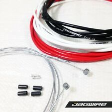 Jagwire CGX-SL brake cable housing and inner wire kit for Shimano MTB /Universal