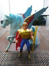 Vintage, well-preserved BOW & ARROW from She-Ra MOTU Princess of Power!