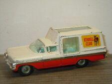 Chevrolet Impala Kennel Club - Corgi Toys 486 England *37028