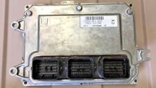 09-14 Acura TSX Engine Computer ECM ECU 37820-RL5-A56