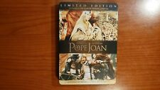 2053 DVD Pope Joan Steelbook Region 2
