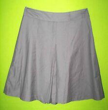 Worthington sz 2 Womens Gray Skirt Stretch KT45
