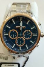 Police Wrist watch 15521-31888  Weston Stainless steel with rose gold