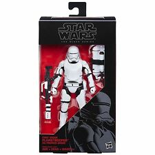 Star Wars The Black Series 15cm First Order Flametrooper.