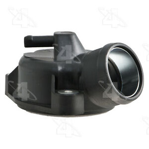 Engine Coolant Water Outlet 4 Seasons 85026