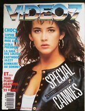 Video 7 n°78 du 5/1988; Sophie Marceau/ Eastwood/ Bonnaire/ Saga des Lolita