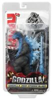 NECA Godzilla 2001 Atomic Blast 12″ Head-to-Tail Action Figure NEW
