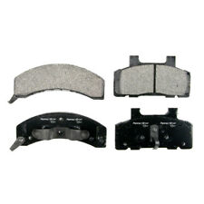 Disc Brake Pad Set-FWD Front Perfect Stop PS215M