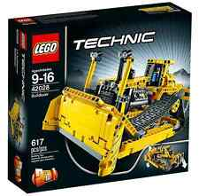 LEGO® Technic 42028 Bulldozer NEU OVP   NEW MISB NRFB
