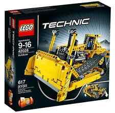 LEGO ® technic 42028 bulldozer nouveau OVP New MISB NRFB