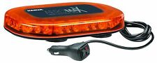NARVA Aeromax LED Mini Light Bar Warning Beacon Magnetic Amber 85012ac 85012a