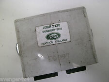 LAND ROVER DISCOVERY 1&2 TD5 V8 OR 300 TDI ELECTRIC SUNROOF ECU AMR2128   (5)