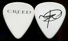 Creed 2010 Full Circle Tour Guitar Pick! Mark Tremonti custom concert stage