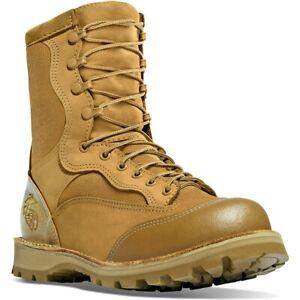 DANNER USMC RAT Size 10.5 Wide Mojave Gore-Tex Men Boot 15660X RETAIL $350