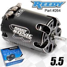 NEW Associated Reedy Sonic 540-M3 Motor 5.5 #264 NIB Mach 3 asc264 B6D CRC