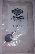 OEM Harley Davidson CB HEADSET Weather Plug 72059-89A