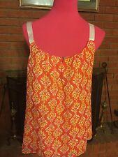 Kaya Di Koko Summer Blouse Size Large Ok-1017