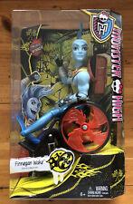 New Monster High Fan Vote Winner Finnegan Wake NRFB