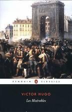 Les Miserables (Classics), Hugo, Victor, Excellent Book
