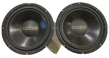 OLD SCHOOL KICKER COMPETITION C-10 GOLD LABELS BY STILLWATER AMAZING CONDITION!