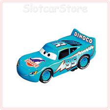 """Carrera GO 61209 Disney Pixar Cars """"Dinoco McQueen"""" 1:43 Slotcar Auto GO Plus"""