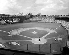 1946 Boston Red Sox FENWAY PARK Glossy 8x10 Photo Baseball Print Field Poster
