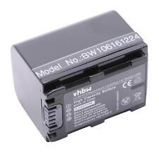 Akku für Sony HDR Serie HDR-SR12, HDR-SR12E, HDR-SR37 950mAh 7.2V Li-Ion