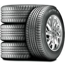 4 Tires Armstrong Blu-Trac PC 195/60R15 88H AS A/S All Season