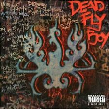 DEAD FLY BOY - Dead Fly Boy CD